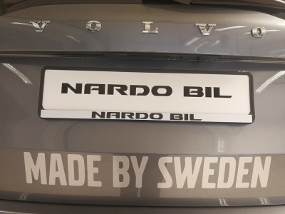 NARDO BIL AS