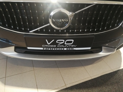 V 90 CROSS COUNTRY